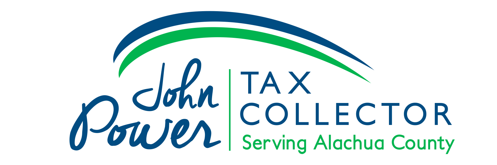 John PowerAlachua County Tax Collector