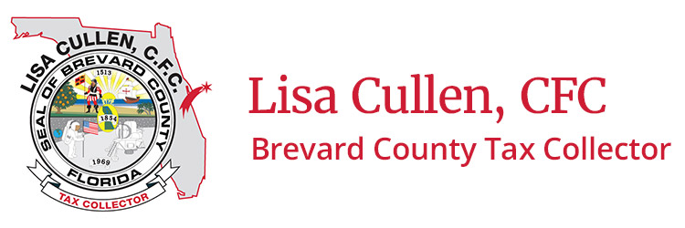 Lisa CullenBrevard County Tax Collector