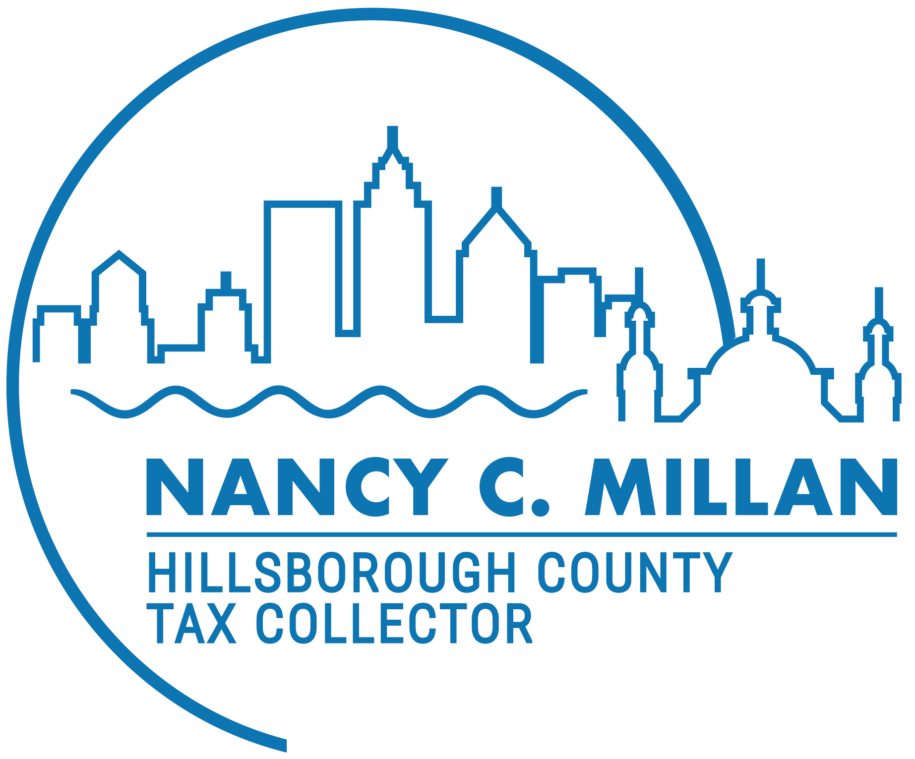 Nancy C. MillanHillsborough County Tax Collector