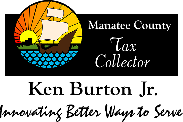 Ken Burton Jr.Manatee County Tax Collector
