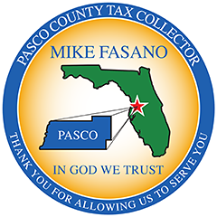 Mike FasanoPasco County Tax Collector