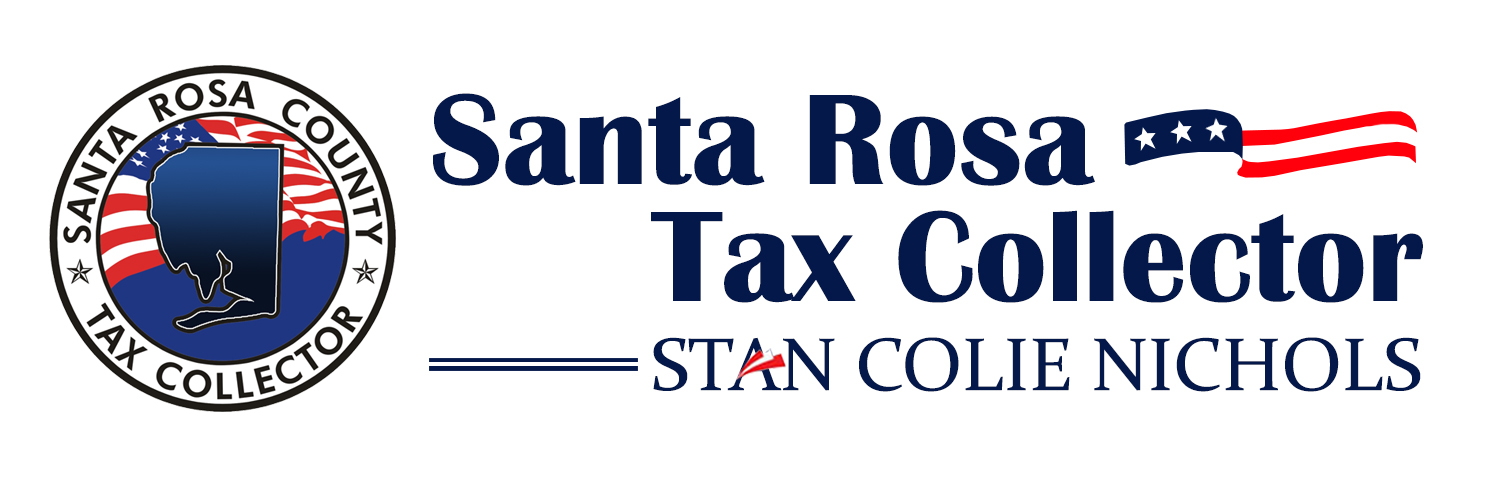 Stan Colie NicholsSanta Rosa County Tax Collector