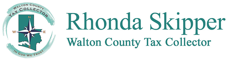 Rhonda SkipperWalton County Tax Collector